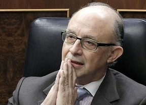 El déficit del Estado alcanza el 4,38% del PIB hasta julio y se aleja del objetivo para 2013