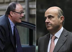 Guerra entre Gobierno y Banco de España por echarse las culpas del desastre de Bankia