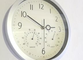 Este sábado, cambio de hora: a las 3 serán las 2