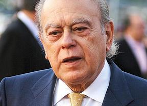 Pujol negó varias veces las cuentas en el extranjero y dijo sentirse