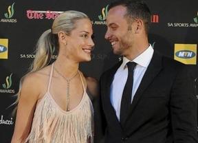Comienza el juicio a Pistorius por el asesinato de su novia, a la que recuerda ahora con