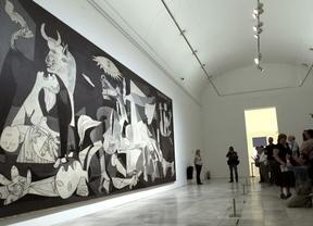 El 'making-of' del Guernica, de Picasso, viajará a Florencia