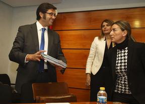 El Gobierno de Cospedal reitera que para 2014 se atisban