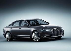 Audi eleva un 9,7% las ventas en julio y logra el mejor inicio de año de su historia