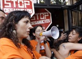 En España, más de 500 familias al día se quedan sin hogar