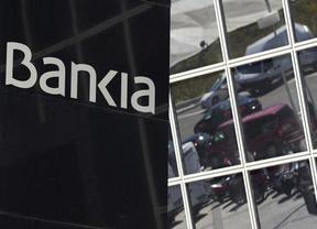 Bankia, símbolo del inicio de la recuperación, según 'New York Times'