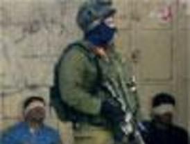 Liberados los 16 milicianos palestinos secuestrados