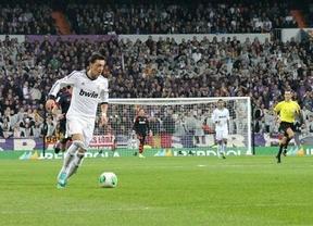 Ozil abandona el Real Madrid decepcionado con la directiva y Ancelotti