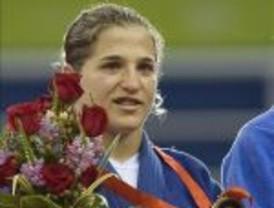 Paula Pareto consigue con el judo la primera medalla argentina en Pekín