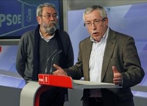 Ignacio Fernández Toxo: