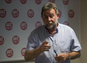 UGT Andalucía no resiste al escándalo: dimite su líder, Francisco Fernández Sevilla