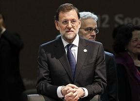 Rajoy anuncia en Seúl máxima austeridad: el gasto de los ministerios caerá un 14 % de media