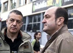 Urkullu critica a los presos de ETA por su