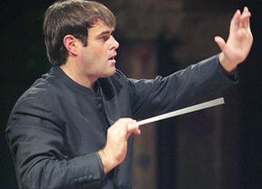 Josep Caballé 'impone' música española en su debú como director en la mítica Concertgebouw