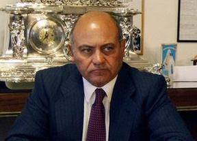 Después de que se revelara que Díaz Ferrán y su otro socio le habían 'cedido' sus bienes para aparentar insolvencia