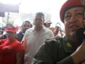 Chávez no vendrá a la Cumbre por las inundaciones que hasta el momento generaron 31 muertos en Venezuela