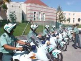 Un teniente coronel 'abronca' a los guardias de Tráfico de Talavera por no poner multas