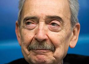 Juan Gelman, premio Cervantes en 2007, fallece en México a los 83 años