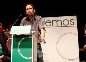 PP y PSOE caen en Madrid y Podemos se convierte en la tercera fuerza