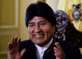 ¿Flaco favor a Podemos?: Evo Morales asegura que Pablo Iglesias se inspirará en su gobierno y nacionalizará recursos