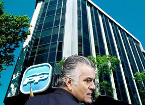 Los peritos ratifican ante Ruz que el PP pagó las obras de su sede con 1,71 millones en negro