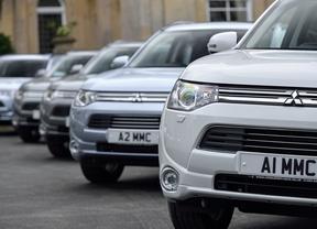 Mitsubishi Motors contribuye al crecimiento de la economía en el Reino Unido con 400 nuevos puestos de trabajo