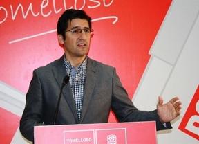 José Manuel Caballero se perfila como presidente de la Diputación de Ciudad Real