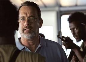 'Capitán Phillips': Las dos caras de un secuestro