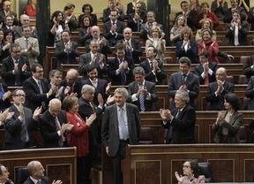 Jesús Posada, elegido para presidir el Congreso con el 57% de los votos