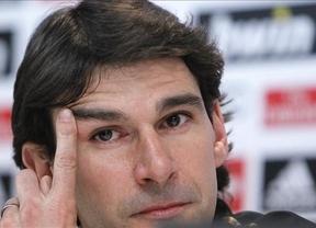 Karanka le dedica la rueda de prensa a Guardiola: