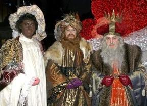 El Papa termina su 'versión' de la Navidad: ahora resulta que los Reyes Magos venían de Andalucía