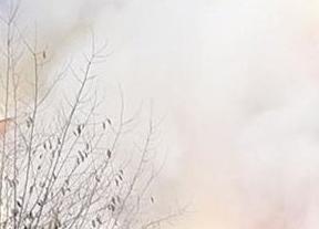 Desalojan un bloque de viviendas de Albacete por un incendio