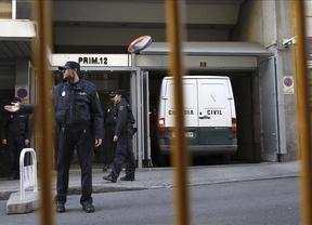 'Operación Púnica': La Fiscalía pide prisión incondicional para Marjaliza tras negarse a declarar