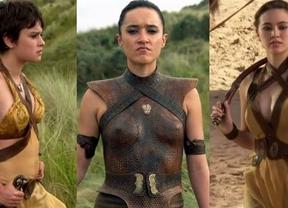 Las nuevas caras de la quinta temporada de 'Juego de Tronos': las Serpientes de Arena
