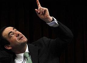 Bono, que le echen del PSOE y se vaya con los obispos a la FAES
