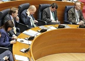 Las Corts debatirán la Ley de Transparencia en el antepenúltimo pleno de la legislatura