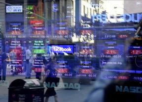 Bienvenido Mr. Facebook: una posible burbuja bursátil que levanta el ánimo del dinero