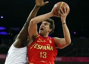 España se 'refuerza' para el Eurobasket 2013: Marc Gasol dice sí a la Selección