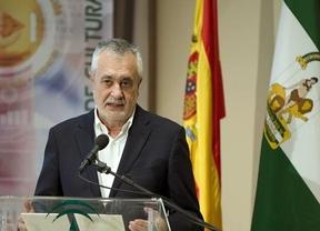 Griñán ya ha dimitido oficialmente pero queda en funciones de presidente hasta el 7 de septiembre