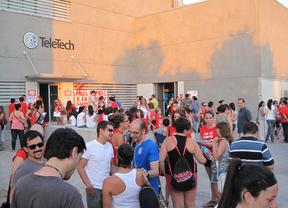 Casero confirma que hay interesados en las instalaciones de Teletech