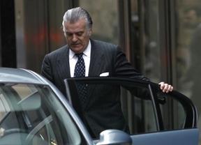Bárcenas saldrá el jueves de prisión tras reunir los 200.000 euros de fianza