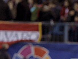 El Atleti empieza fiel a sí mismo: necesita los penaltis para derrotar al Cádiz en el Carranza