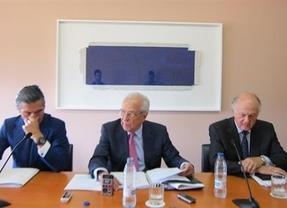 Juan Ignacio de Mesa sustituye a Fernando Ledesma en la Real Fundación de Toledo