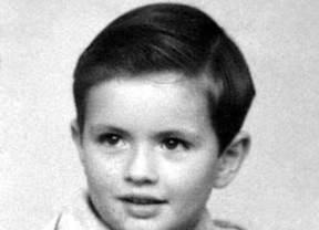 ¿Sabe quién es este niño? Iker Casillas, sí...
