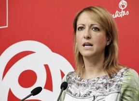 El PSOE rechaza la reforma fiscal de Rajoy por