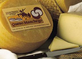 El Queso Manchego 'se sale' fuera de España: Ya se exporta más de la mitad de la producción