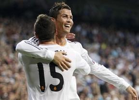 Champions: el Madrid busca apuntillar la clasificación ante una 'Vecchia Signora' venida a menos