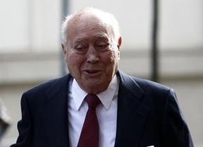Álvaro Lapuerta, extesorero del PP imputado en el 'caso Bárcenas', elige como abogado al mismo que Leo Messi
