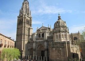 Salvini, Oreni, Marle-Ouvrand y Montero se enfrentarán este sábado en la Catedral de Toledo en la I Batalla de Órganos