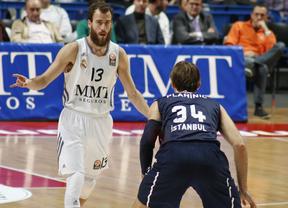 La Euroliga entra en su fase decisiva con Madrid y Barça como únicos representantes españoles